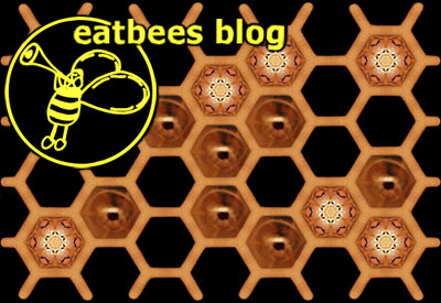 eatbees blog